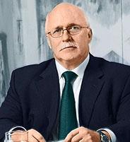Dr. Peter Rickli